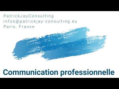 Communication interpersonnelle professionnelle : des contraintes et un contexte très spécifiques !