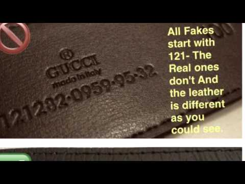 Video Real Gucci Vs Fake Gucci belt download in MP3, 3GP, MP4, WEBM, AVI, FLV January 2017