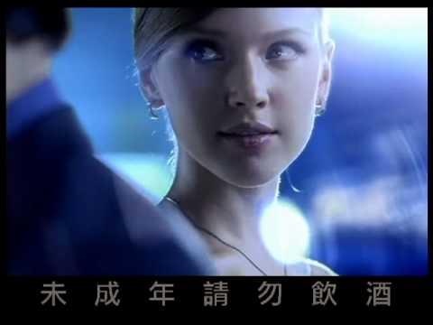 FIGARO model for PRIME BLUE (видео)