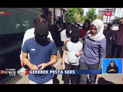 Download Video Pesta Seks Aneh di Yogyakarta, Suami-Istri Berhubungan Intim Ditonton 10 Orang - BIS 14/12