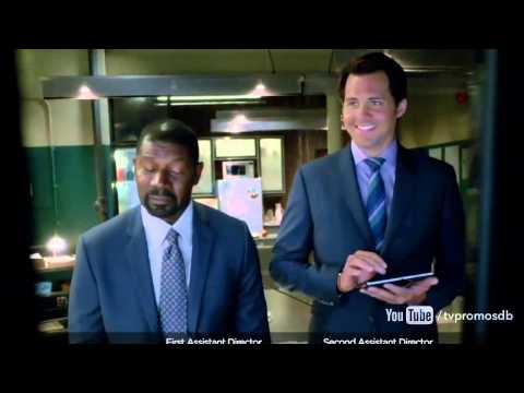"Backstrom 1x07 Promo ""Enemy Of My Enemies"""