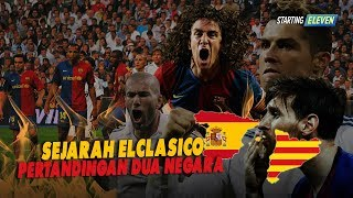 Video SEJARAH EL CLASICO - Pertandingan ADU GENGSI Dua Negara, Spanyol vs Katalan MP3, 3GP, MP4, WEBM, AVI, FLV September 2019