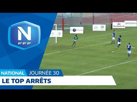 Top Arrêts J30