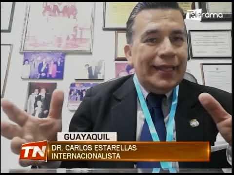 Dr. Carlos Estarellas
