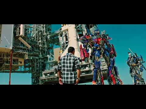 IMAX - Featurette IMAX (English)