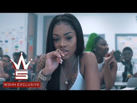 "Ann Marie Feat. Yk Osiris ""secret"" (wshh Exclusive - Official Music Video)"