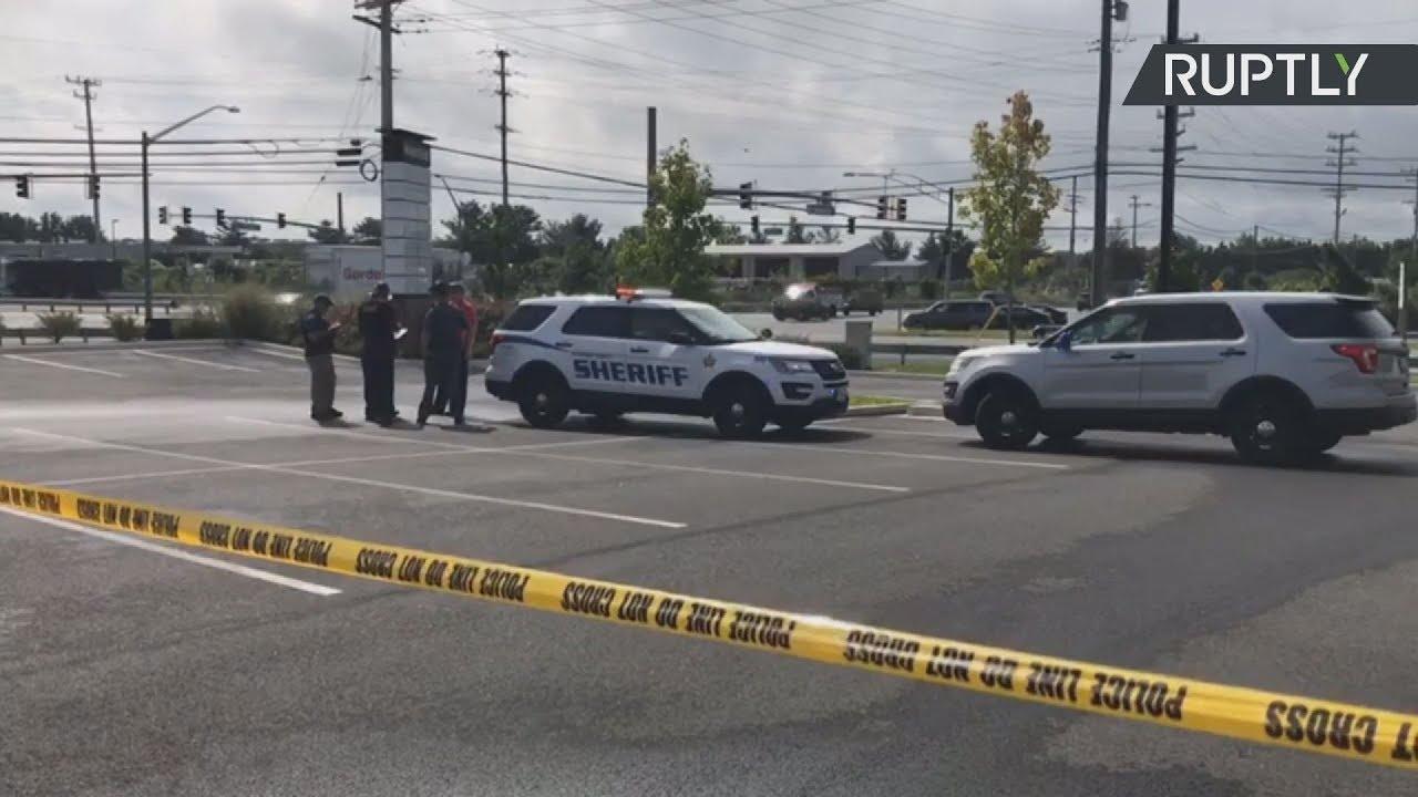 Τρείς νεκροί και δύο τραυματίες από πυροβολισμούς στο Μέριλαντ