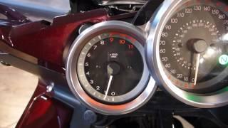 8. 2007 Yamaha FJR 1300