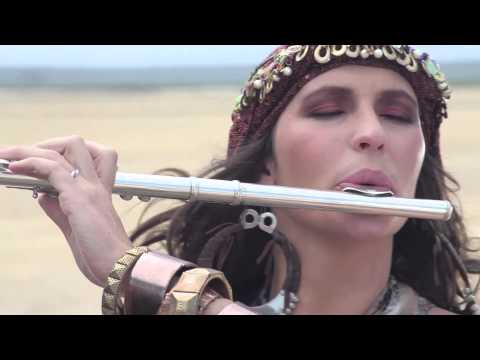 Sterling - Theme from Caravans, composed by Mike Batt. Official Sterling EQ music video.