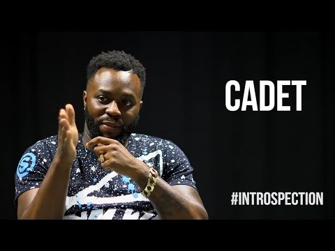Cadet's Emotional Interview: Behind Barz Explained (Revisited) | Amaru Don TV