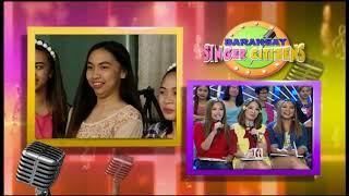 Barangay Singer Citizens | July 17, 2018