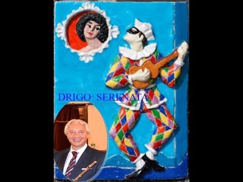 Maurizio Orefice - Drigo: Serenata da