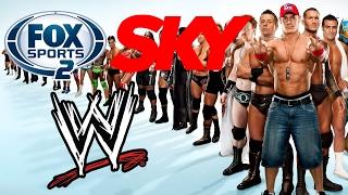 Canal que passa WWE em PT: https://www.youtube.com/channel/UCoQZU2yhcLH1ugV9_nqegNw GOSTOU ? DEIXE SEU LIKE E INSCREVA-SE NO CANAL! SITE: http://www.wweemger...