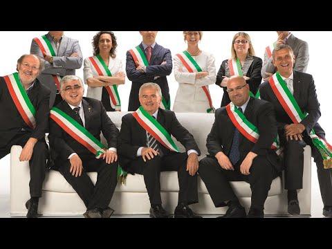 La Federazione dei Comuni del Camposampierese  Un nuovo modello di governance territoriale