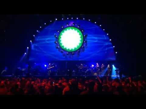 The Pink Floyd Tribute Show (2011) Full- Live From Liverpool (видео)