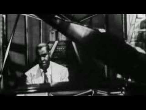 Art Tatum plays Dvorak online metal music video by ART TATUM