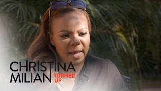 Video Christina Milian Turned Up | Christina Milian Storms Out of Nasty Fight With Mom | E! MP3, 3GP, MP4, WEBM, AVI, FLV Maret 2018