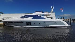 Video 2018 Azimut 77S For Sale at MarineMax Naples Yacht Center download in MP3, 3GP, MP4, WEBM, AVI, FLV January 2017