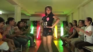 No Chains 5th Bangkok Launch 2013 - Fashion Show