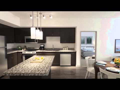 Pulse Millenia Apartments Video Tour