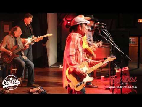 Red Dirt Rangers - Get Down, Randy - Cain