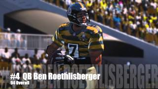 Madden 16: Top 5 Player Predictions QB Quarterback - YouTube