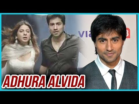 Harshad Chopra Talks About His New Show Adhura Alv