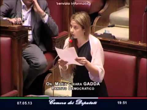 Maria Chiara Gadda sul concerto neonazista a Malnate