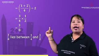 Chapter 1: Rational numbers (Part 5 of 5)