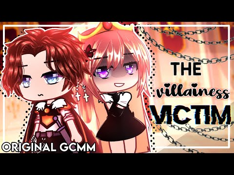 The Villainess Victim || ◤•GCMM•◢ || [1/?] ๑Original๑ || ※Read DESC※