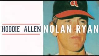Thumbnail for Hoodie Allen — Nolan Ryan
