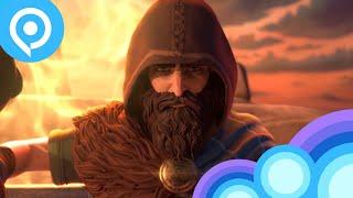 The Waylanders: Official Cinematic Trailer - Gamescom 2019 by GameTrailers