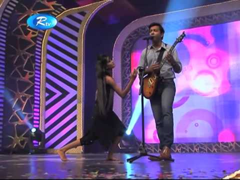 Download Rtv Star Award 2013 Tahsan EP Shahriar Islam HD Mp4 3GP Video and MP3