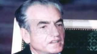 IRAN SHAH INTERVIEW