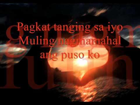 Muling Magmamahal-Angeline Quinto