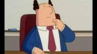 Dilbert La Fusión (estracto)