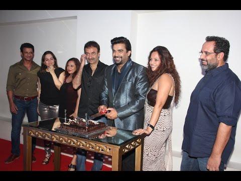Kangna, Sharman, Bipasha & Many Celebs At Red Carpet Of R Madhavan Birthday Bash