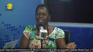 Señora Eusebia Perez denuncia empresa donde ha trabajado por 30 años la cancela sin prestaciones
