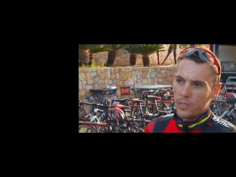 PowerBar: BMC and the right training nutrition | English
