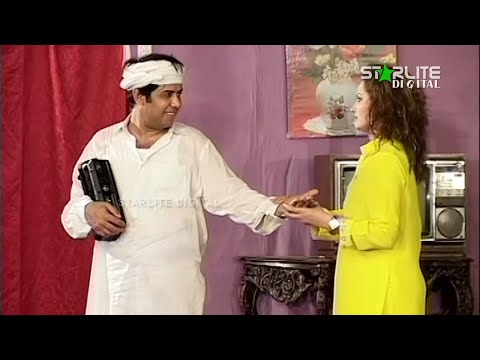 Video Ticket To Hollywood Iftikhar Thakur New Pakistani Stage Drama Trailer Full Comedy Show download in MP3, 3GP, MP4, WEBM, AVI, FLV January 2017