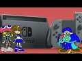 Puyo Pop Fever Nintendo Switch