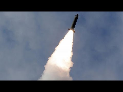 Πυραυλική δοκιμή εν μέσω COVID-19
