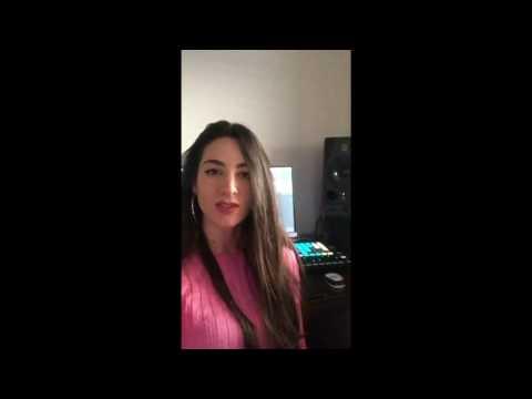 Videomessaggio – HAZUNA – Musica Intorno
