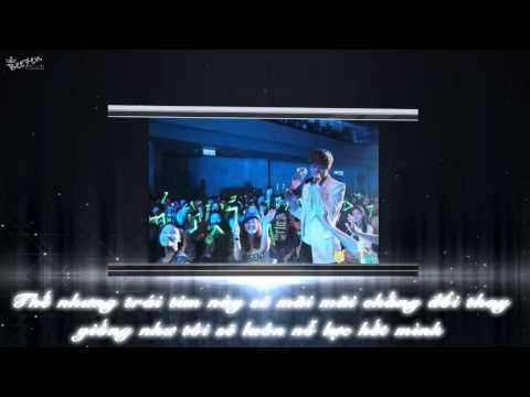 [Vietsub] Arigatou – SE7EN (Audio)