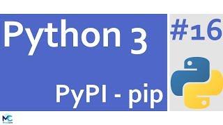 ¡Si te gusto el tuto, puedes comprarme un café! : https://www.paypal.me/mitocode/1instalar módulos de terceros, nos ayudará muchisimo al momento de crear nuestras aplicaciones, no es necesario ¡reinventar la rueda!pip Windows: https://stackoverflow.com/questions/30983607/how-to-install-pip-in-python-3-4-on-windowsSígueme ;)http://www.mitocodenetwork.comhttp://www.facebook.com/mitocodehttp://www.twitter.com/mitocodehttp://www.instagram.com/mitocodehttp://www.google.com/+MitoCodehttp://www.github.com/mitocode21