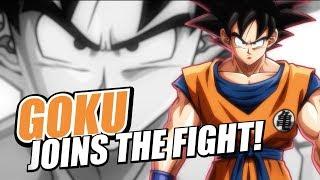Trailer Base Goku