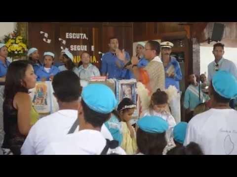 Acosvp-Festa de Nossa Senhora do Rosário em Baldim MG