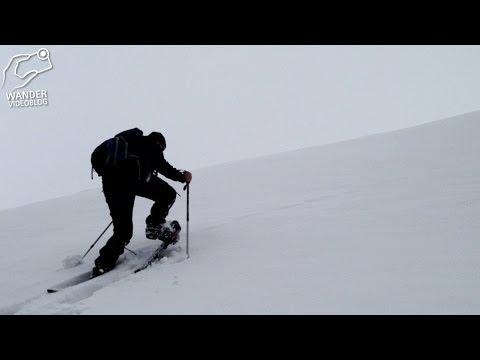 Schneeschuhwandern - Erste Schritte, Tipps und Modelle