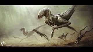 Discovery Channel Alien Safari | National Geographic Nova space Documentary 2017