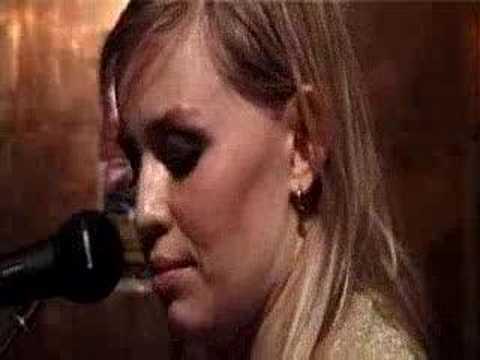Sofia Talvik - 09 - It's Silly Now